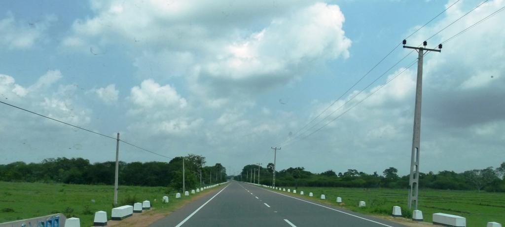A12 Highway